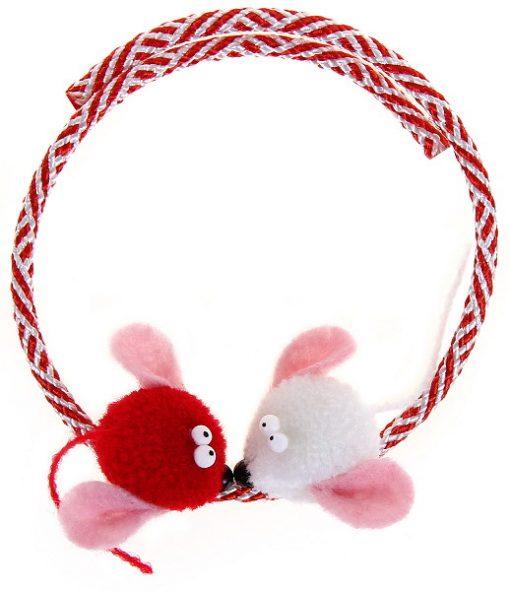 mice - martenitsa