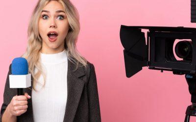 Как да се справя със страха от публични изяви, страх пред камера – възможно ли е